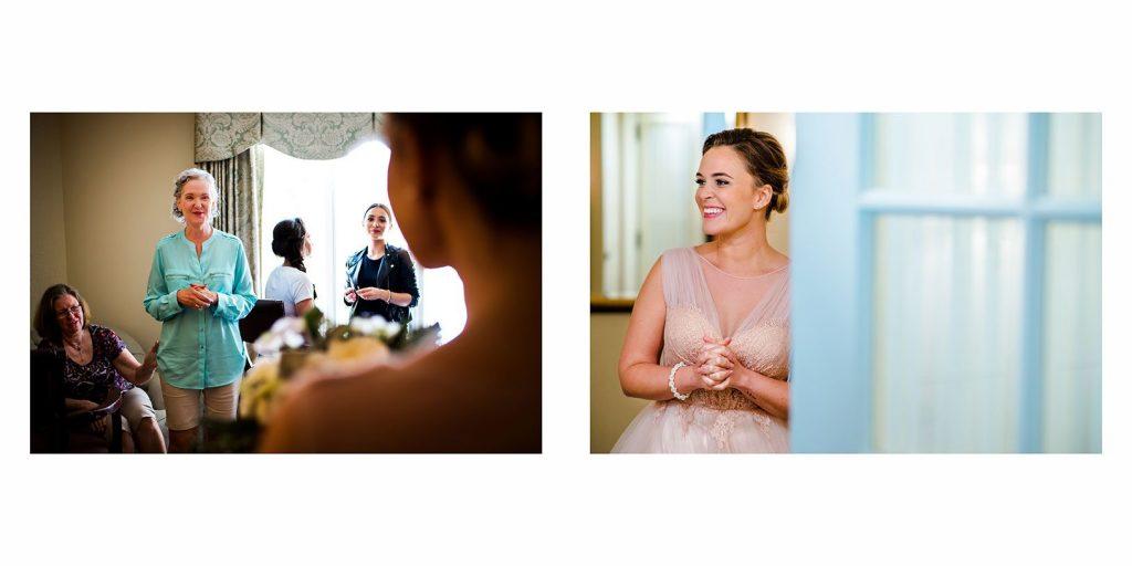 album nunta pagina compusa