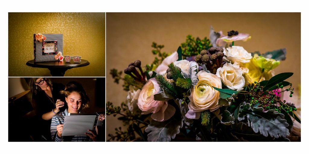 album nunta detalii mireasa