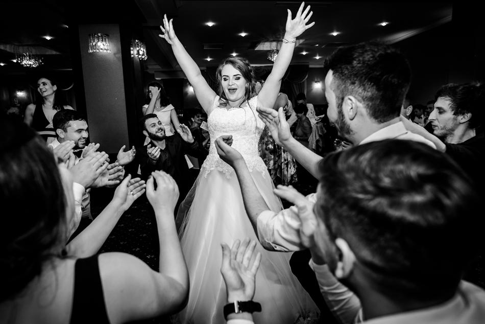 fotograf profesionist de nuntă